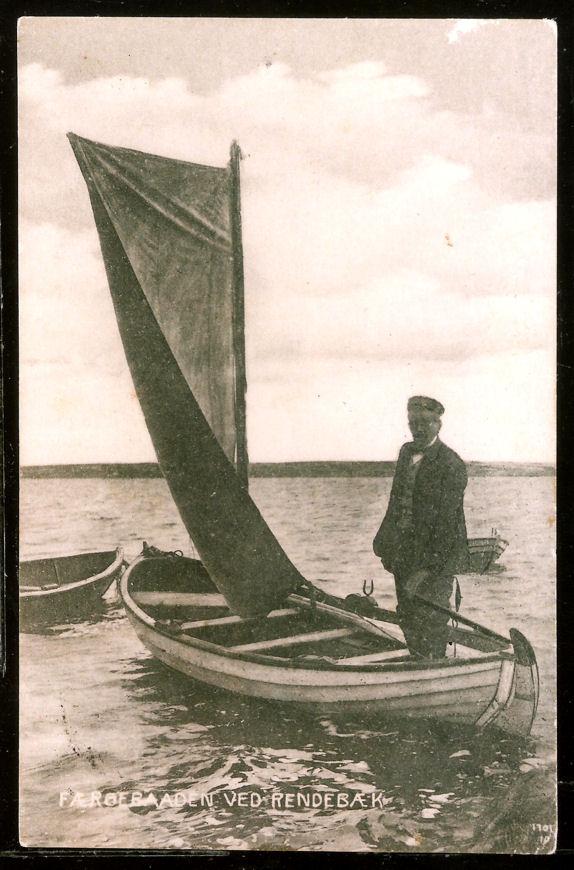 Færgebåden